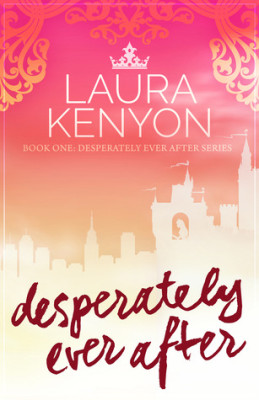 Blog Tour Review: Desperately Ever After