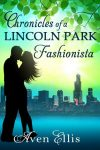 Book News: Chronicles of a Lincoln Park Fashionista Cover Reveal