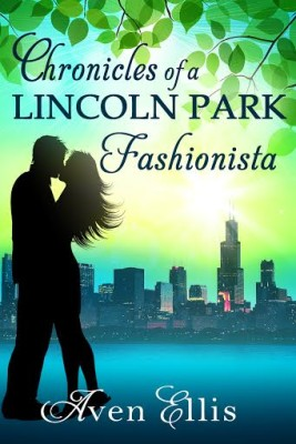 Blog Tour: Chronicles of a Lincoln Park Fashionista