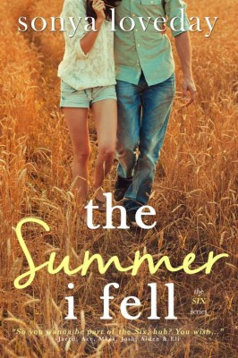 Review: The Summer I Fell