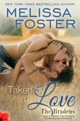 Blog Tour Review: Taken by Love