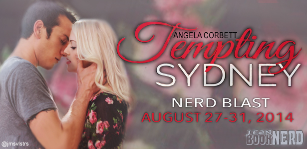 Book News: Tempting Sydney Book Blast