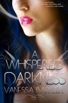 A Whispered Darkness Blog Tour
