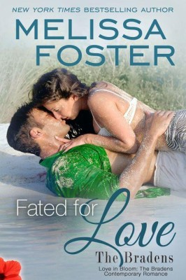 Fated for Love Blog Tour