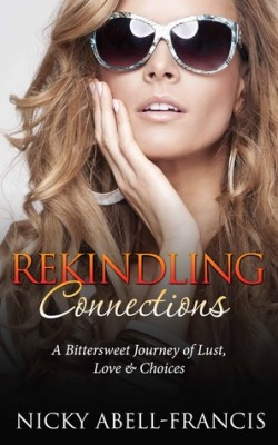 Blog Tour Review: Rekindling Connections