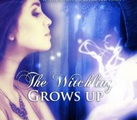 The Witchling Grows Up Blog Tour