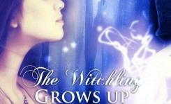 Blog Tour Review: The Witchling Grows Up