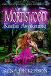 Kaelia Awakening Blog Tour