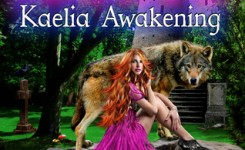 Blog Tour Review: Kaelia Awakening