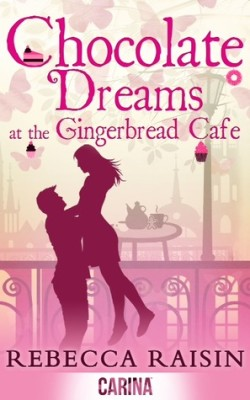 Review: Chocolate Dreams at the Gingerbread Cafe