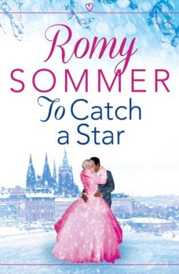 Blog Tour Review: To Catch A Star