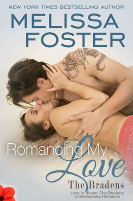 Romancing My Love Blog Tour