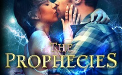 Book News: The Prophecies Cover Reveal