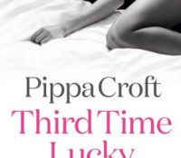 Third Time Lucky Blog Tour