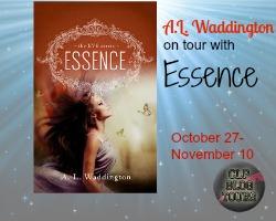 Blog Tour: Essence