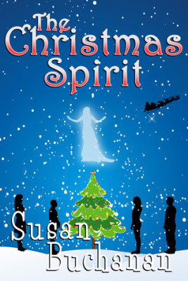 Blog Tour Review: The Christmas Spirit