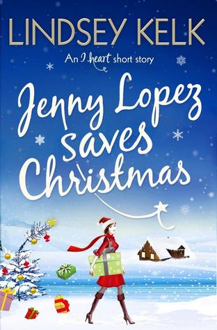 Jenny Lopez saves Christmas