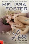 Flirting With Love Blog Tour