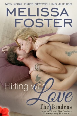Blog Tour Review: Flirting With Love