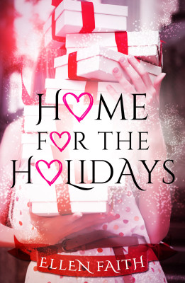 Blog Tour: Home For the Holidays