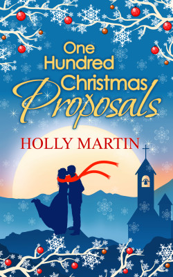 Christmas Q&A with…Holly Martin