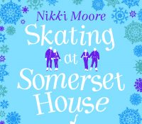 Book News: Skating at Somerset House Release Day Blitz