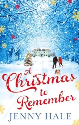 Christmas Q&A with…Jenny Hale