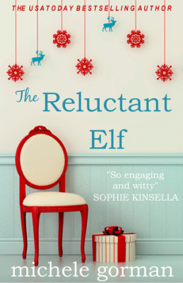 Book News: The Reluctant Elf
