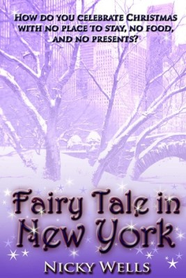 Blog Tour Review: Fairy Tale in New York
