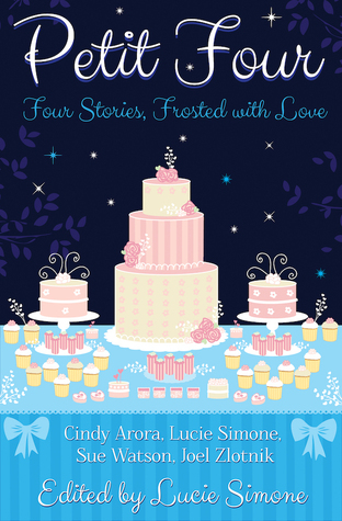 Blog Tour Review: Petit Four