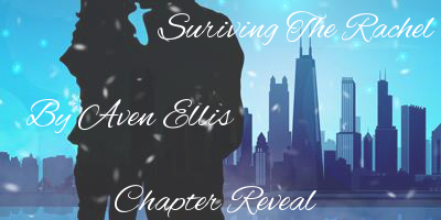 Book News: Surviving The Rachel Chapter Reveal