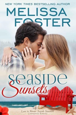 Blog Tour Review: Seaside Sunsets