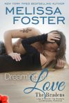 Dreaming of Love Blog Tour