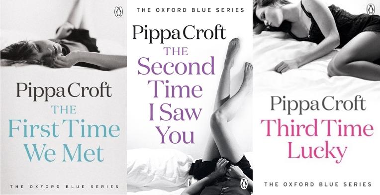 oxford blue series