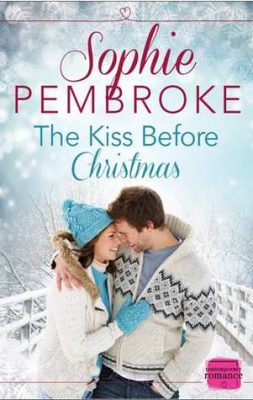 Review: The Kiss Before Christmas