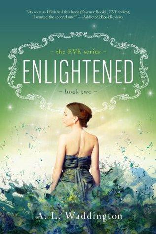 Blog Tour: Enlightened