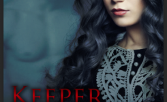 Review: Keeper of the Lost Souls