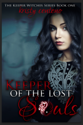 Blog Tour: Keeper of the Lost Souls