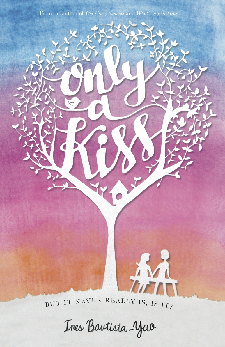 Only A Kiss