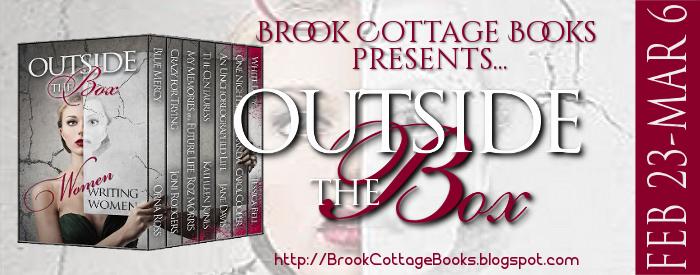 Book News: Outside The Box Blitz