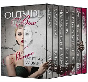 Book News: Outside The Box Blitz