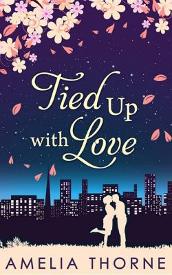 Book News: Tied Up With Love Chapter Reveal