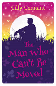 The Man Who Can't Be Moved Blog Tour