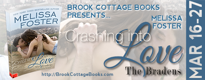 Blog Tour Review: Crashing into Love
