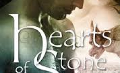 Blog Tour Hearts of Stone
