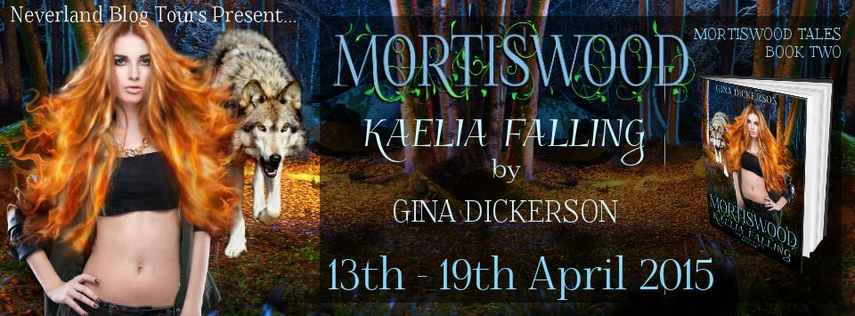 Blog Tour Review: Kaelia Falling