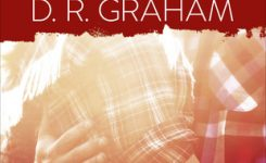 Book News: Guest Post D.R. Graham