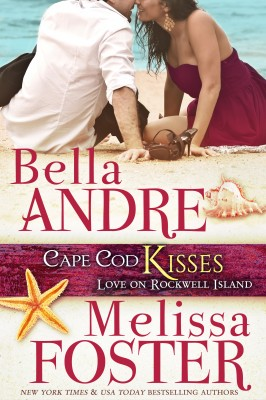 Blog Tour Review: Cape Cod Kisses
