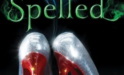 Blog Tour: Spelled