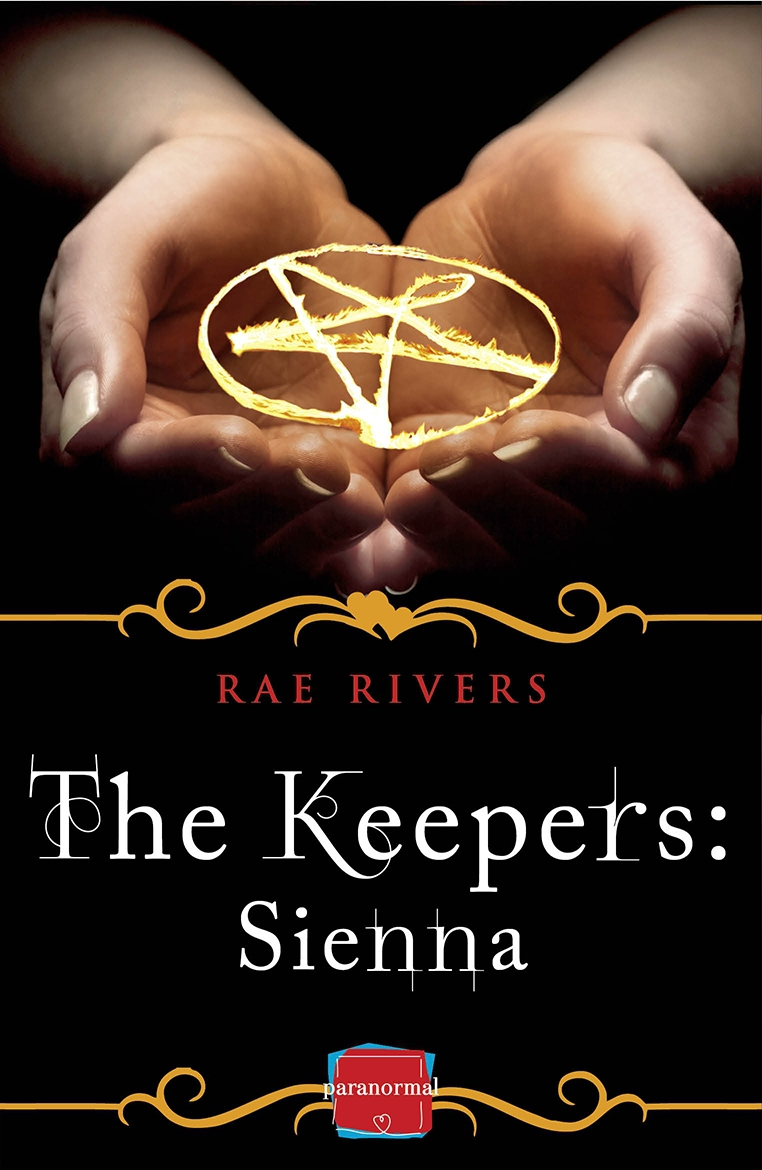 The Keepers: Sienna